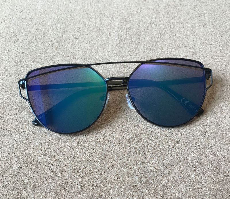BBMN - Midtown Cat Eye Sunglasses - ByMargue