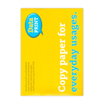 Data Print Copy Printer Paper 80 gsm White A4