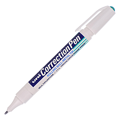 Uni Rolling Ball Corrector Pen 8 ml