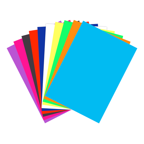 Canson Colored Chart Paper 150 gsm B1 Sheet