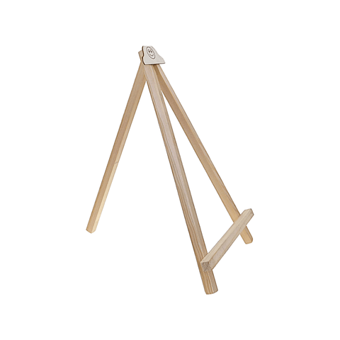 Beijia Mini Wood Display Canvas Easel