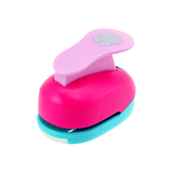 "Kamei Eva Craft Foam Punch Cutter 1.5"" Multi-Shape"
