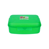 Mintra Plastic Lunch  & Utility Box 1.4 Liter