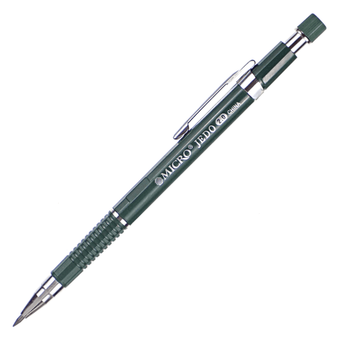 Micro Jedo Mechanical Pencil 2.0 mm