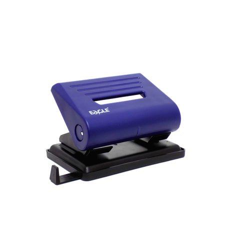 Eagle Two-Hole Punch 25 Sheets Blue