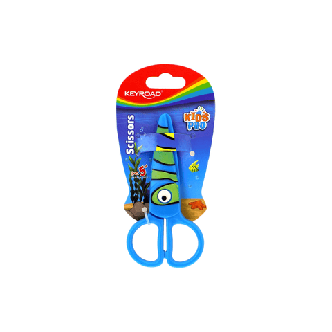 Keyroad Kids Pro Safe Cutting Scissors