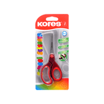 Kores Soft Grip Scissors 14 cm