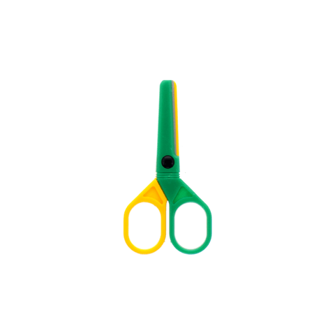 Peng Hao Blunt Tip Mini Scissors for Kids