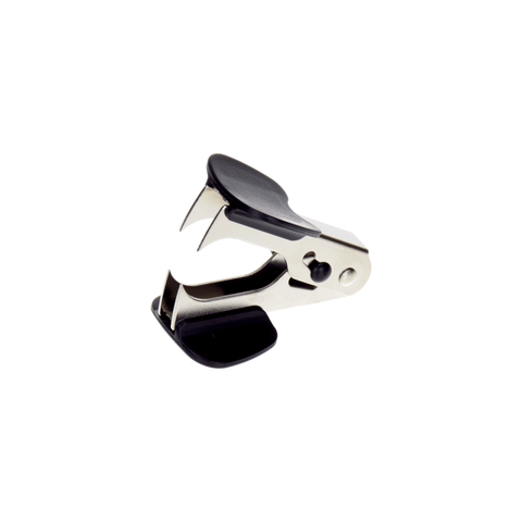 STD Staple Remover with Safety Lock