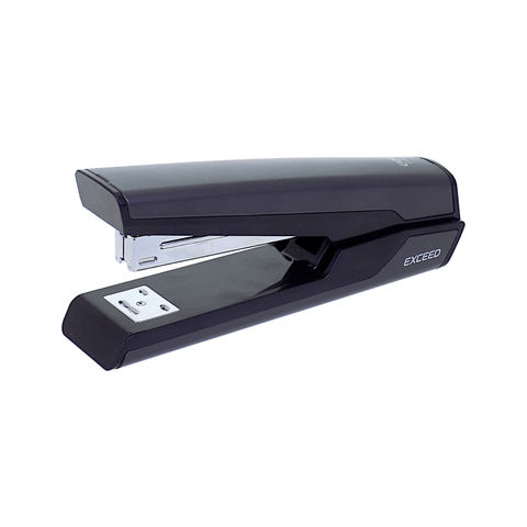 Deli Exceed Stapler 25 Sheets 150 Staples Storage