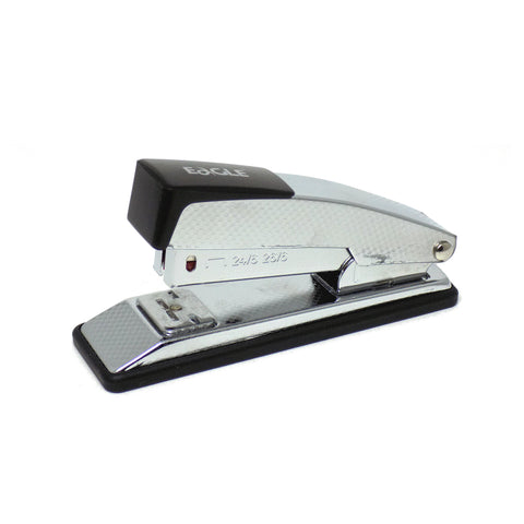 Eagle Stapler 12 Sheets Metallic