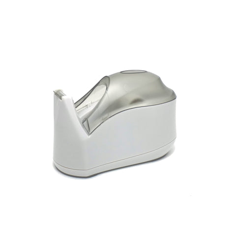 "Eagle Stylish Desktop Tape Dispenser 1"" Core White"