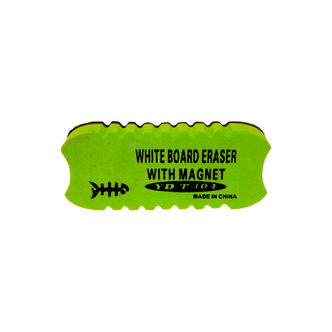 Generic Magnetic Whiteboard Eraser