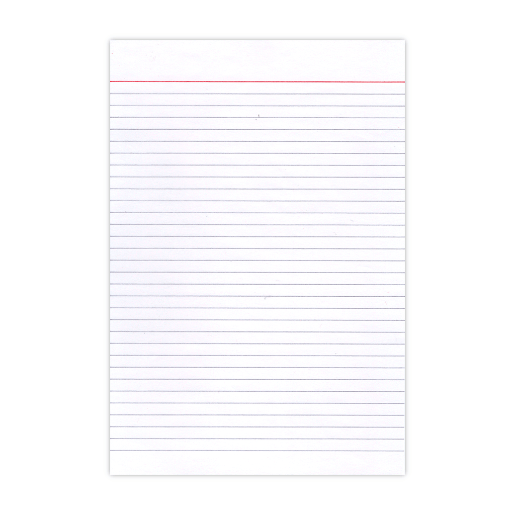 APP Writing Paper Single Sheet Lined A4 Pack of 90 – Bayan ...