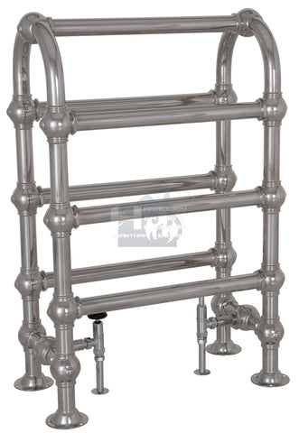 Colossus Horse Steel Towel Rail (Chrome Finish) TOW020