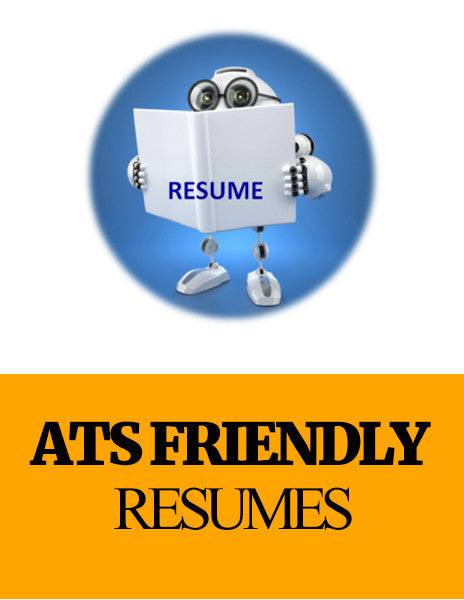 ATS Optimization Only Resumes Experts
