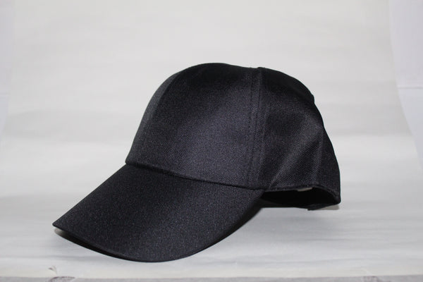 """BEAM"" Black Cap"