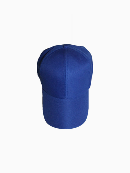 """BEAM"" Royal Blue Cap"