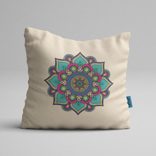 Hou Cushion Cover Motive