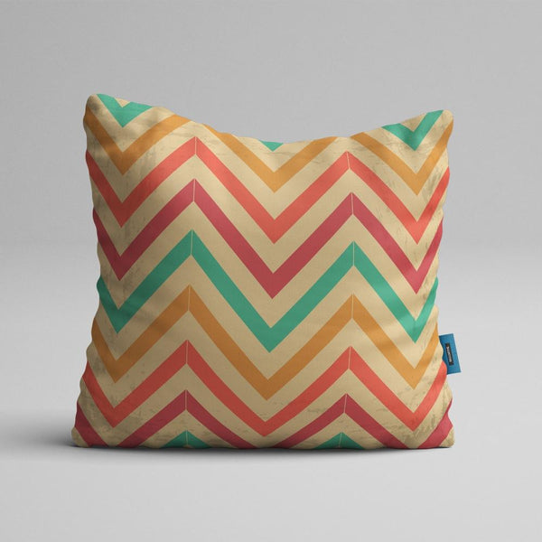 Hou Cushion Cover Retro