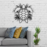 Metal Wall Art No: 26 Caretta