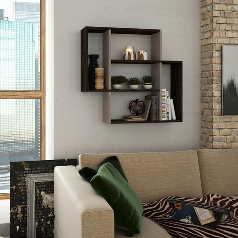 Mito Floating Wall Shelf