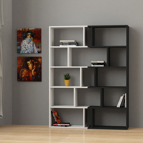 Tapi Bookcase Set of 2