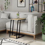 Pal C Side Table