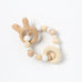 Pack New Born Gingerbread Bunny - Kidmi