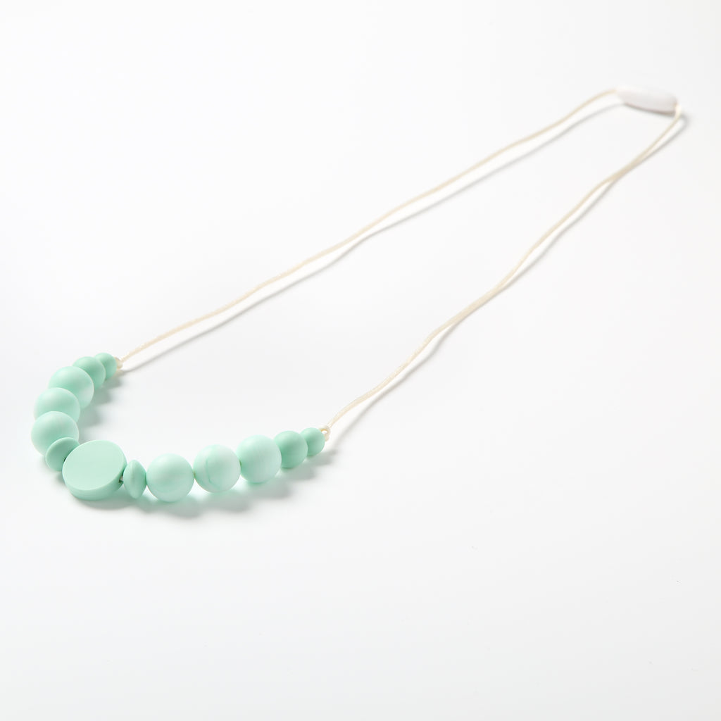 Collar Mint Souffle - Kidmi