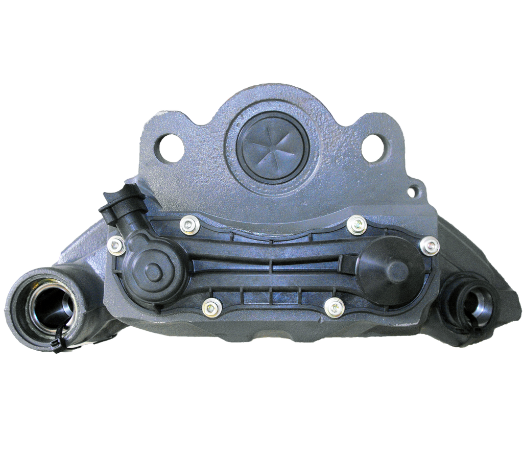 Mercedes Actros remanufactured brake caliper