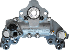 Remanufactured brake caliper