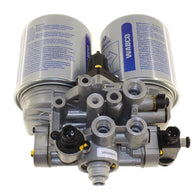4324330020 Air Dryer remanufactured part / Lufttrockner instangesetzt