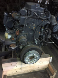 FPT Iveco Engine F4AFE611E*C006 Eurocargo / Tector (6 cyl) EURO 6