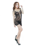 Bodystocking Dress Lingerie