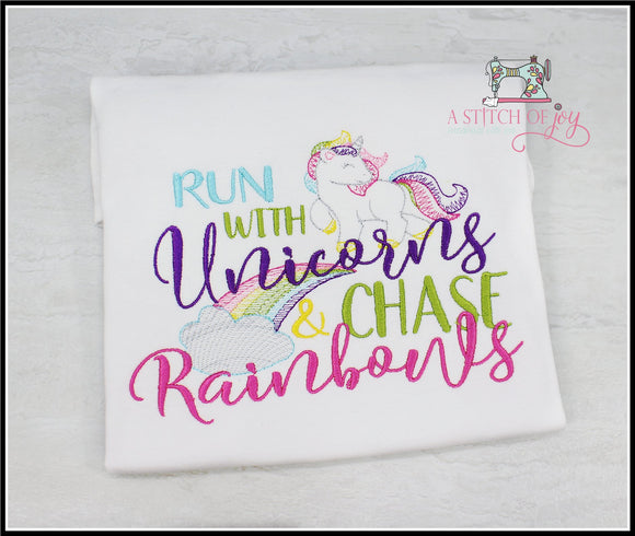 Run with Unicorns