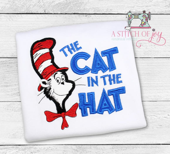 The Cat in the Hat (Inspired)