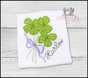 Pretty Clovers