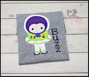 Buzz Lightyear (Inspired)