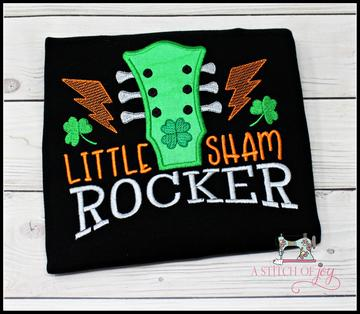 Little Sham Rocker