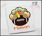 Turkey Football Shirt