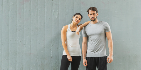 sustainable fitness wear