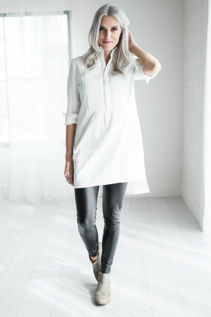Tandy Tunic - MOB Fashion Boutique