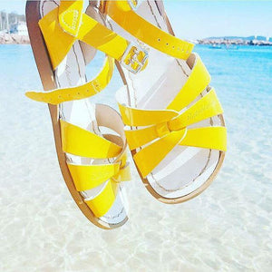 Original Salt Waters | Yellow - MOB Fashion Boutique