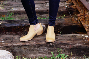 Gypsy Booties (3 Colors!) - MOB Fashion Boutique