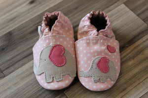 ROBEEZ Lil' Peanut Baby Shoes - MOB Fashion Boutique