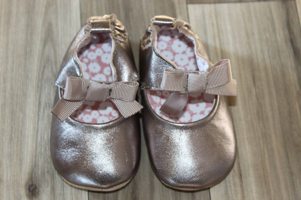 ROBEEZ Baby Ballet Flats - MOB Fashion Boutique