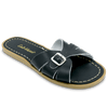 Salty Slides | Black - MOB Fashion Boutique