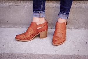 Livy Booties - MOB Fashion Boutique