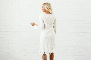 The Lydia Dress - MOB Fashion Boutique